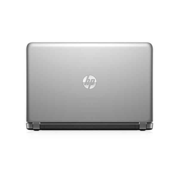 Hp Pavilion 15-ab257nf - Intel Core i7 2,5 GHz - SSD 256 Go - RAM 6 Go - AZERTY