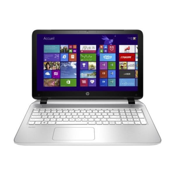 Hp Pavilion 15-p290nf - Intel Core i5 2,2 GHz - HDD 2000 Go - RAM 8 Go Go - AZERTY