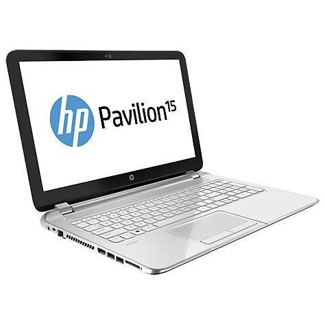 Hp PAVILION 15-N203NF - Intel Core i5 1,6 GHz - HDD 1000 Go - RAM 4 Go - AZERTY