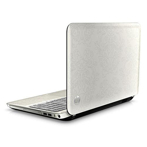 Hp PAVILION DV6-6C63SF - Intel Core i5 2.5  GHz - HDD 750 GO Go - RAM 6 go Go - AZERTY