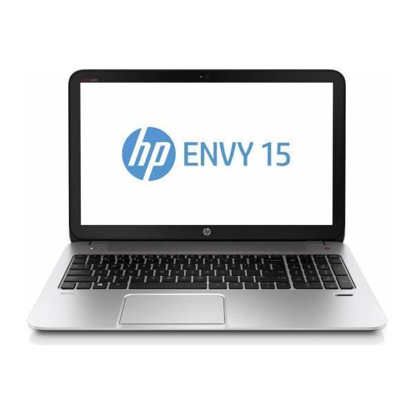 Hp Envy 15-j082sf - Intel Core i7 2,4 GHz - HDD 1024 Go - RAM 4 Go - AZERTY