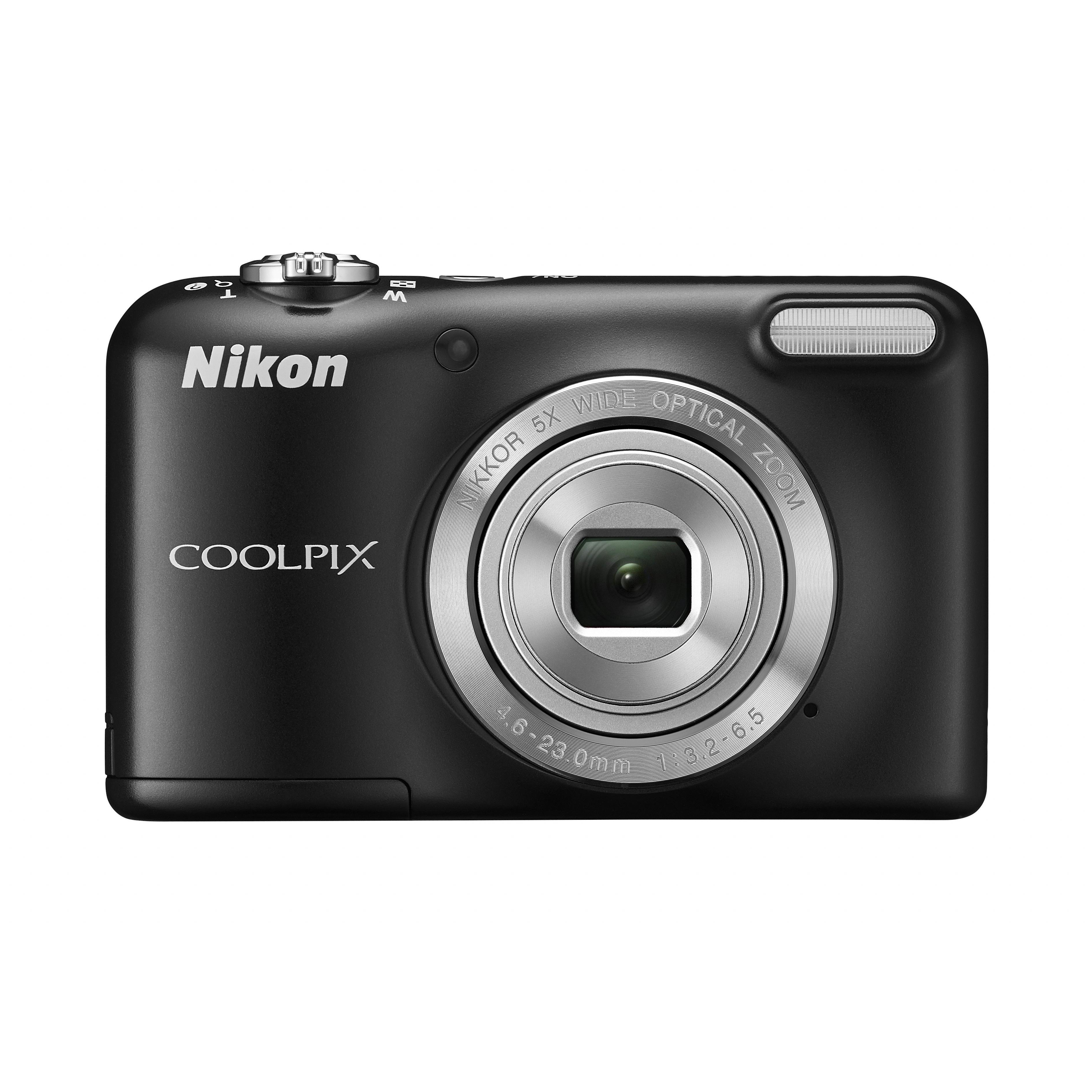 Nikon COOLPIX S2900 - Negro