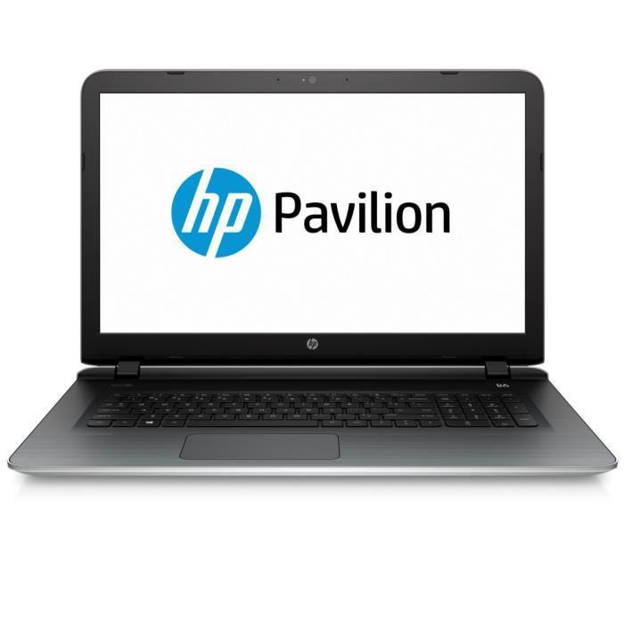 "Hp P5N91EA 17,3""  1.9 GHz  - HDD 1 To - RAM 4 Go"