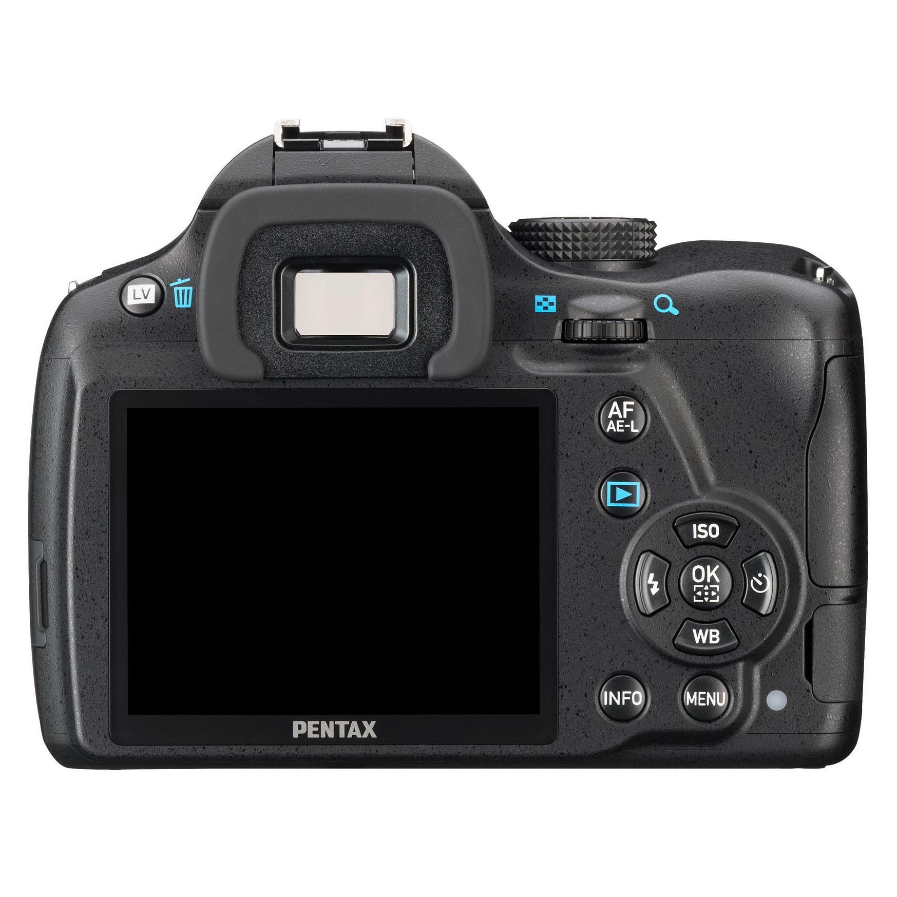 Pentax - K-50