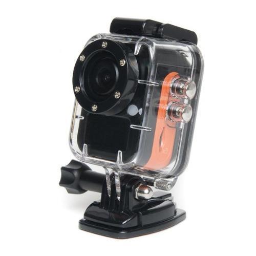Caméscope numérique Isaw A1 HD étanche