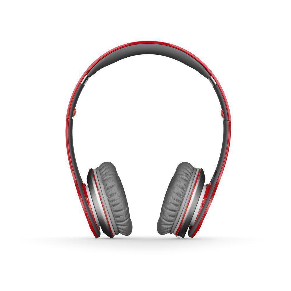 Auriculares Beats Solo HD - Rojo