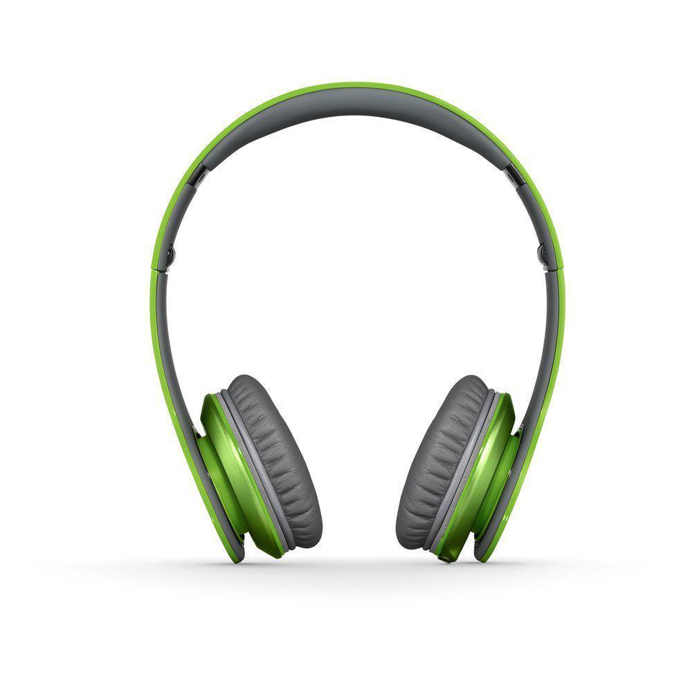 Casque Beats Solo HD - Vert