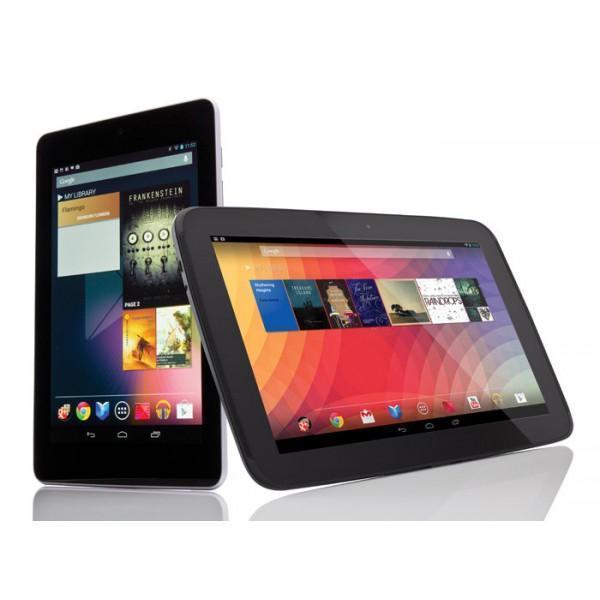 Asus Nexus 7 32 Go - Wifi - Noir