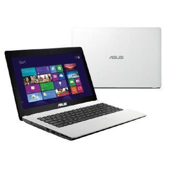 "Asus F451CA-VX194H 14,1"" Intel Core i3-3217U 1,8 GHz  - HDD 1 To - RAM 4 Go"