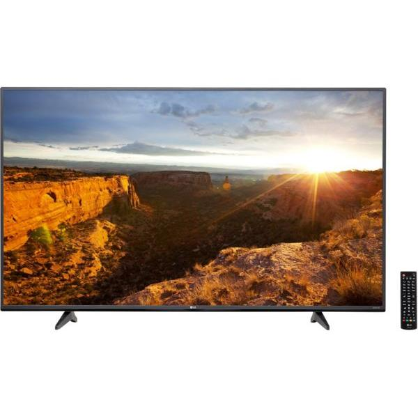 TV LG 65UF680V 4K 1000 PMI SMART TV