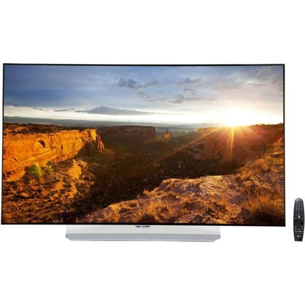 TV LG 55EG920V OLED 4K CURVE