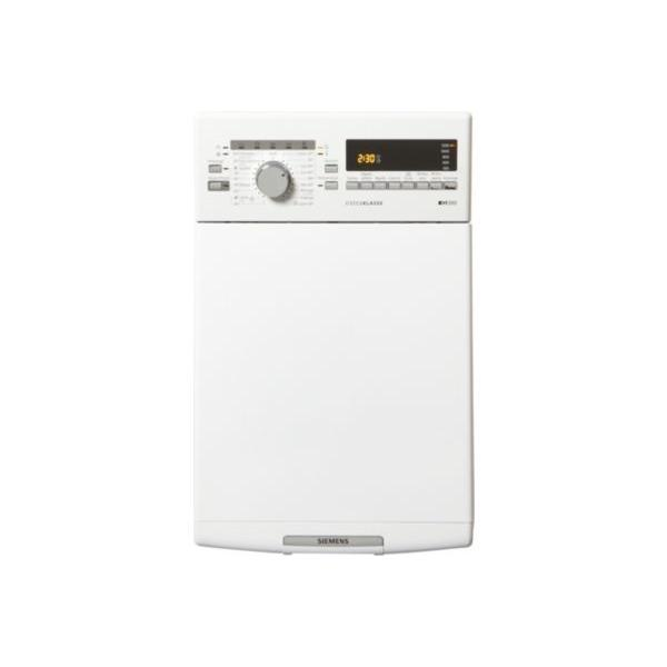 Lave-linge top SIEMENS Water Perfect iQ390 WP12T285FF 6.5kg