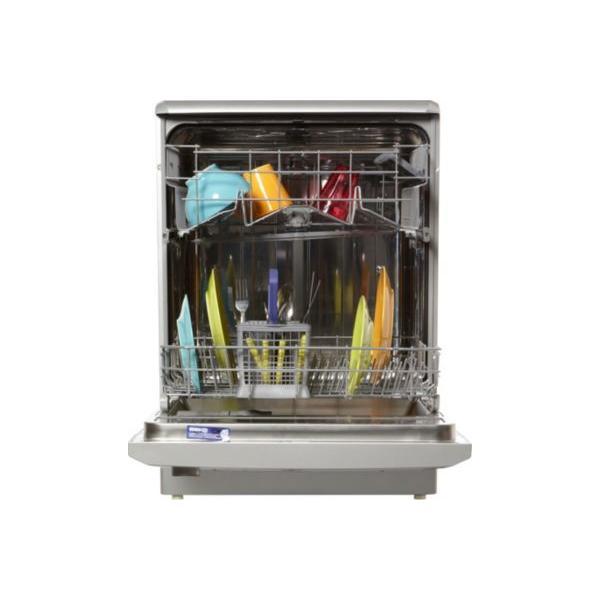 Lave-vaisselle 60cm BEKO DFN2432S