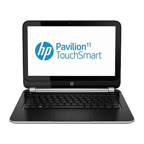 "Hewlett Packard E7E31EA 11,6""  1 GHz  - HDD 500 Go - RAM 4 Go"