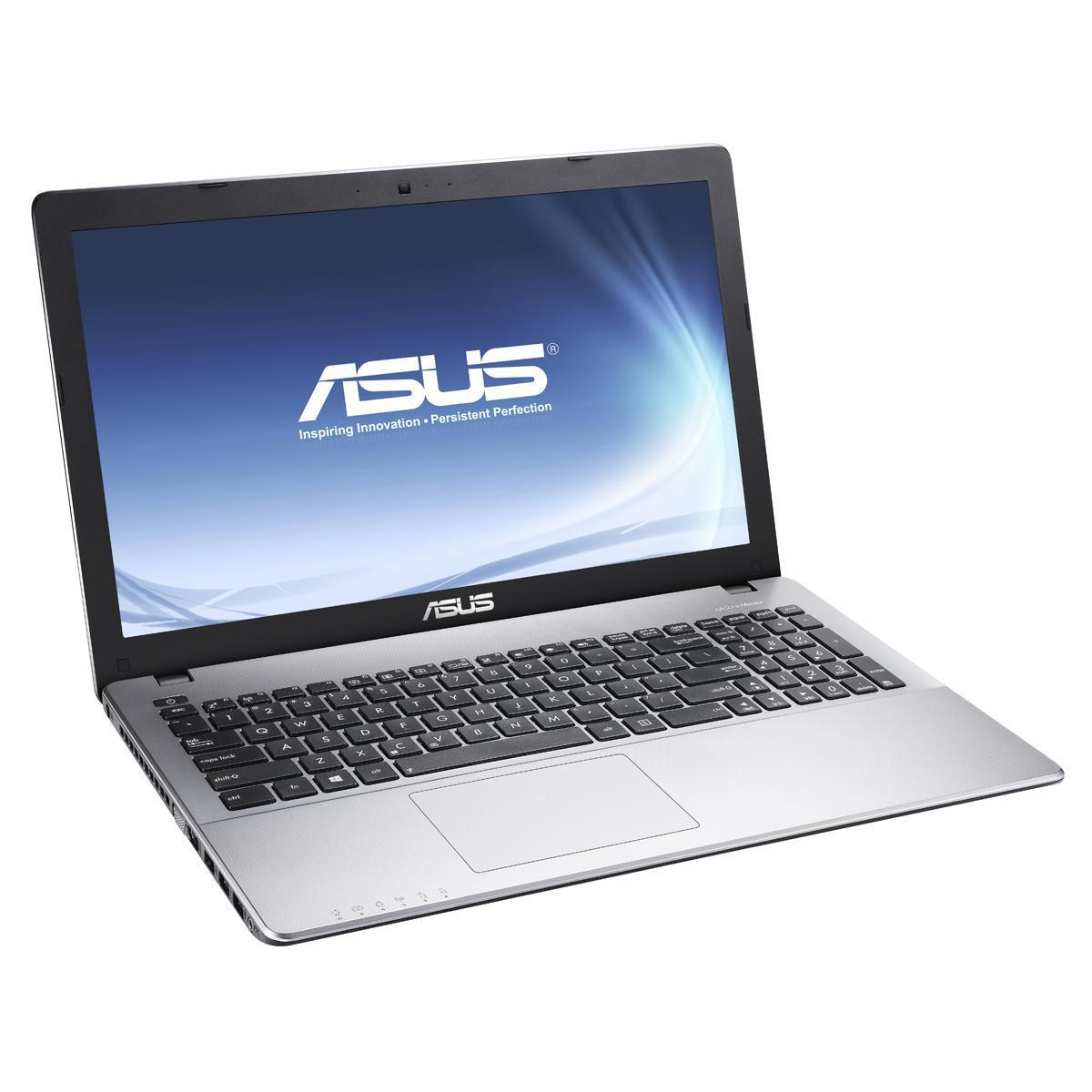 Asus R510CC-XX516H -  1.8 GHz - HDD 1000 Go - RAM 4 Go Go - AZERTY