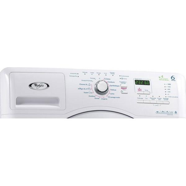 Lave Linge Frontal WHIRLPOOL AWOE 8749 8kg