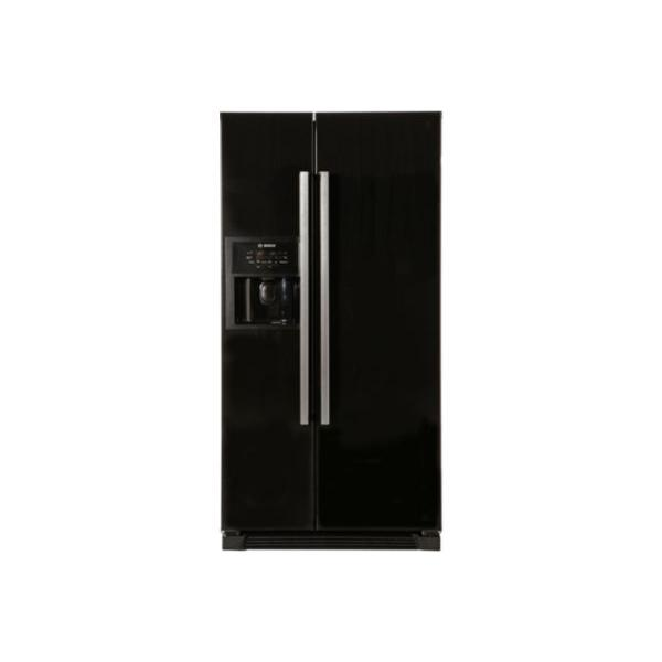 Réfrigérateur américain BOSCH KAN58A55 Froid ventilé