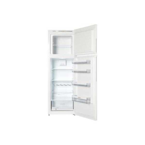 Réfrigérateur congélateur en haut SIEMENS KD 33 VVW 30 Froid brassé