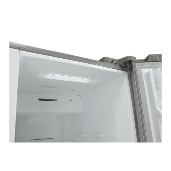 Réfrigérateur américain LG GWL2733PS