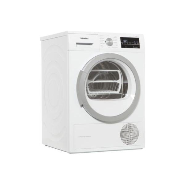 Sèche-linge pompe à chaleur SIEMENS WT47W490FF 9kg