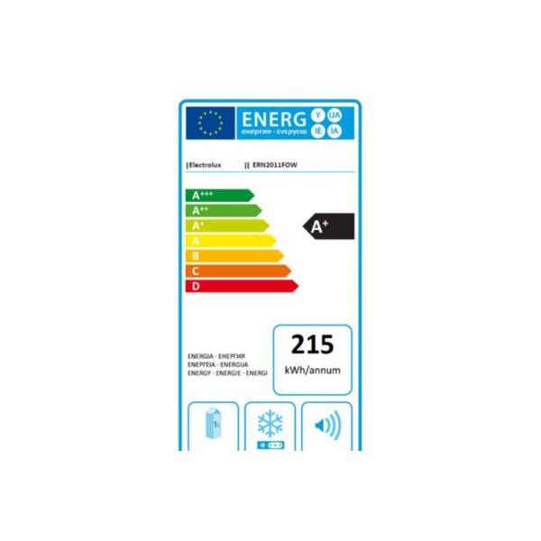 Réfrigérateur encastrable ELECTROLUX ERN2011FOW