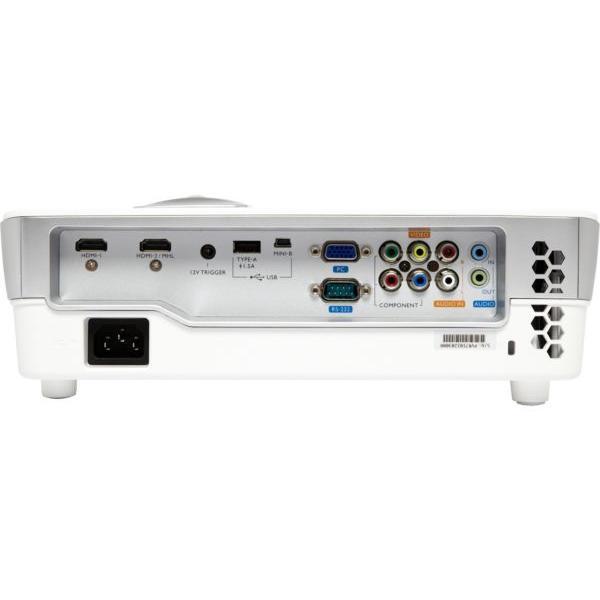 Vidéoprojecteur home cinema BENQ W1070+