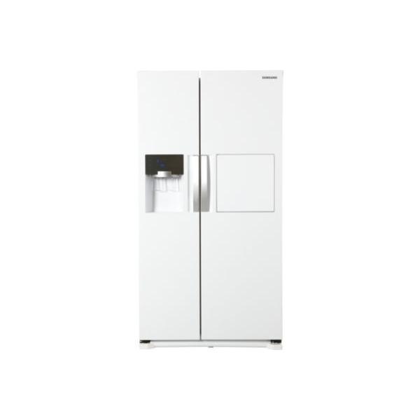 Réfrigérateur américain SAMSUNG RS7687FHCWW