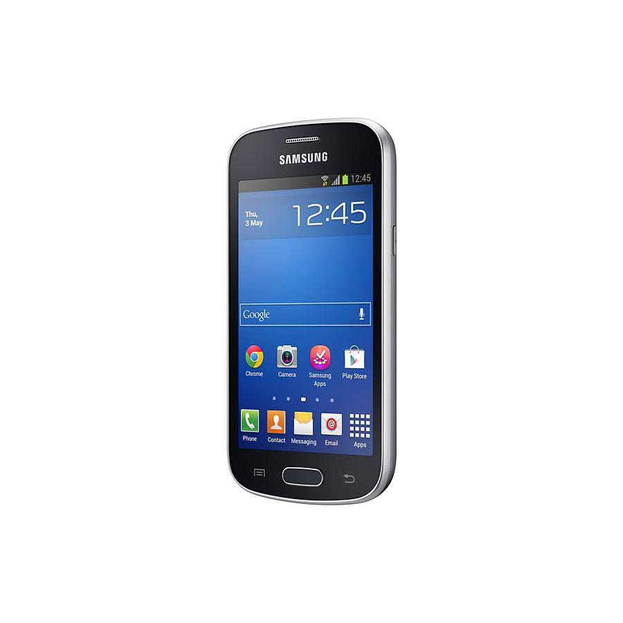 Samsung GT-S7390 trend lite 4 Go Noir Débloqué