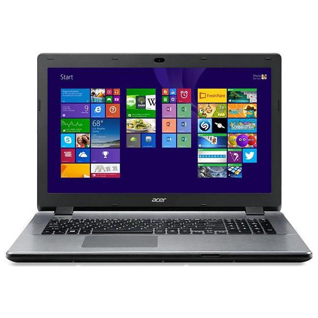 Acer NX.MP8EF.006 -  1.7 GHz - HDD 2000 Go - RAM 4 Go Go - AZERTY