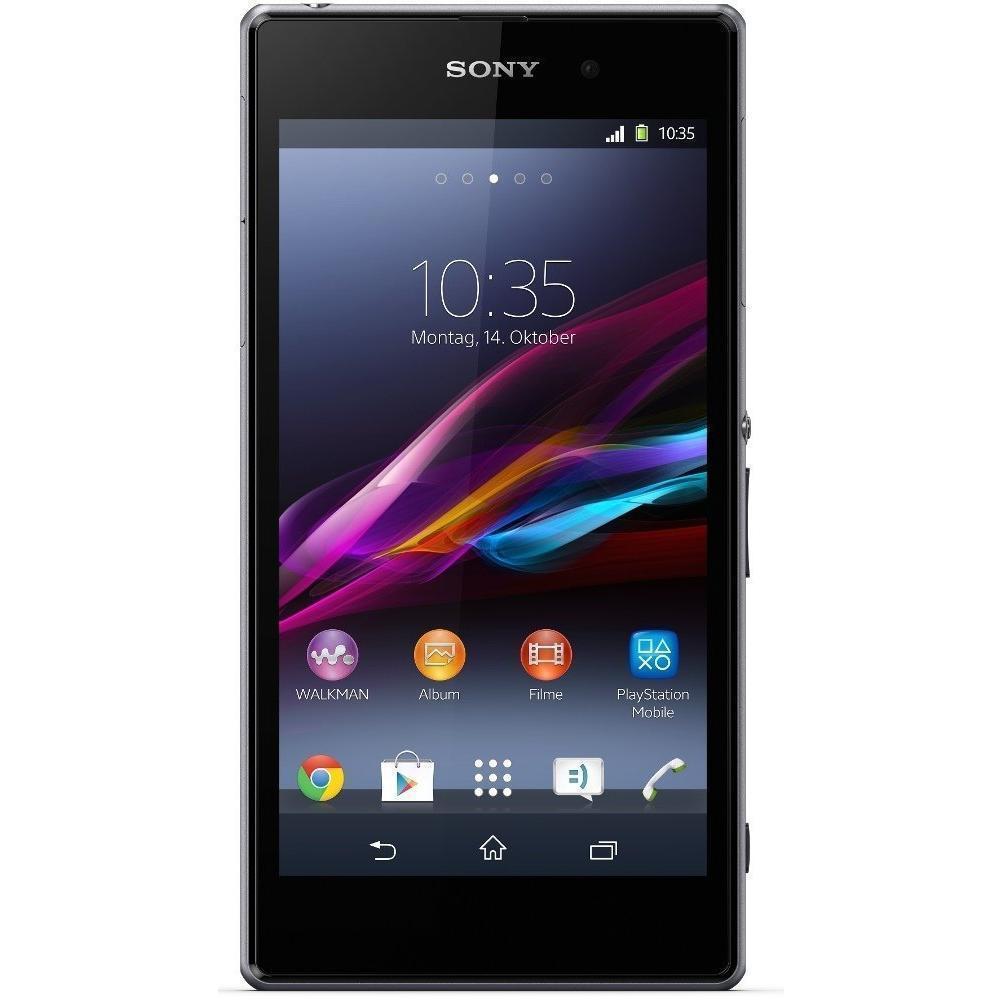 Sony Xperia Z1 16GB - Violett - Ohne Vertrag