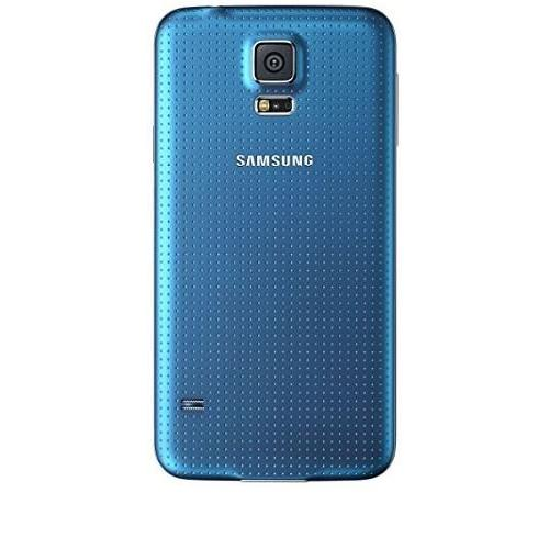 Samsung Galaxy S5 16 Go 4G - Bleu - Débloqué