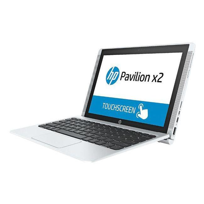 Hp T8T86EA -  1.44 GHz - SSD 64 Go - RAM 2 Go - AZERTY