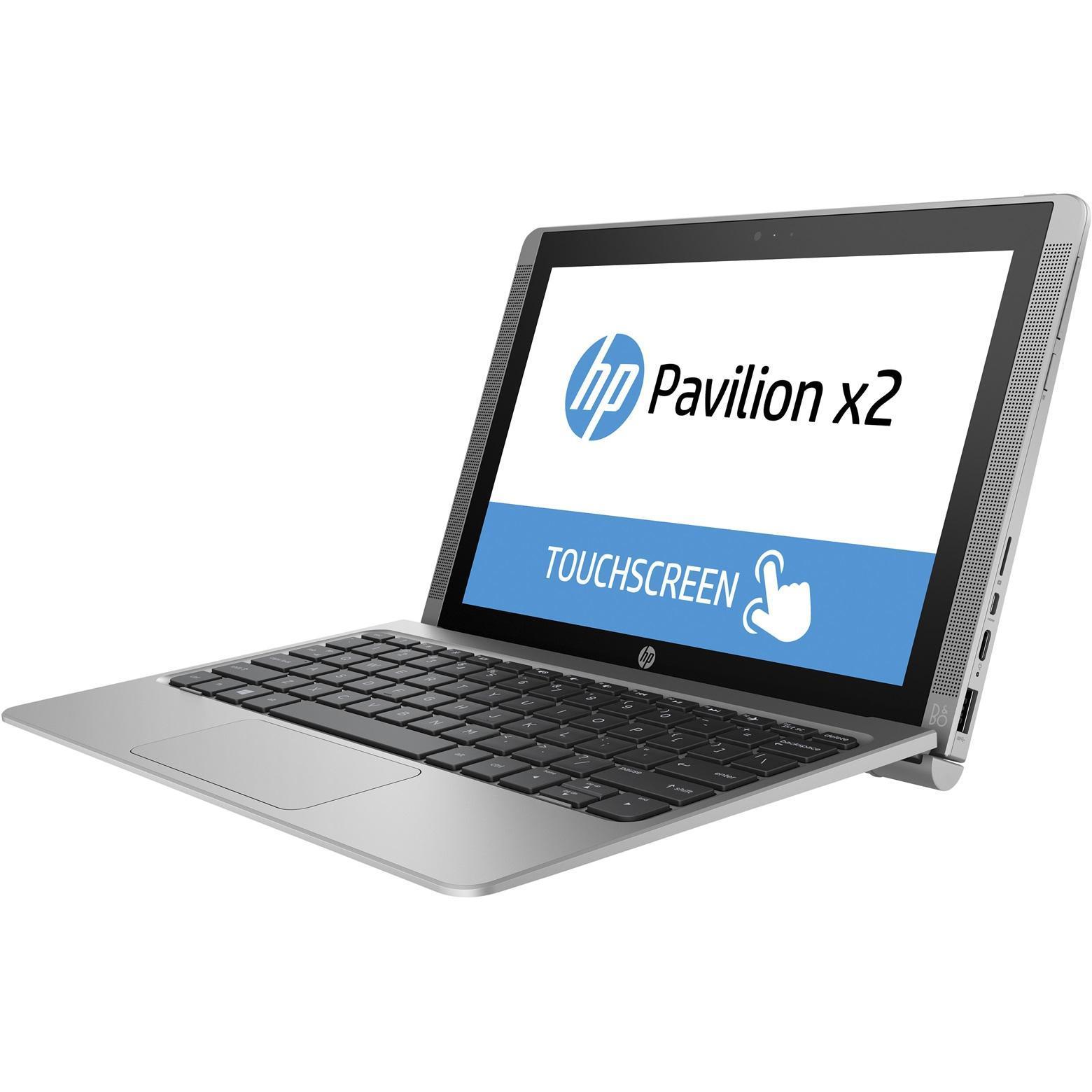 Hp N2J92EA -  1.33 GHz - SSD 32 Go - RAM 2 Go - AZERTY