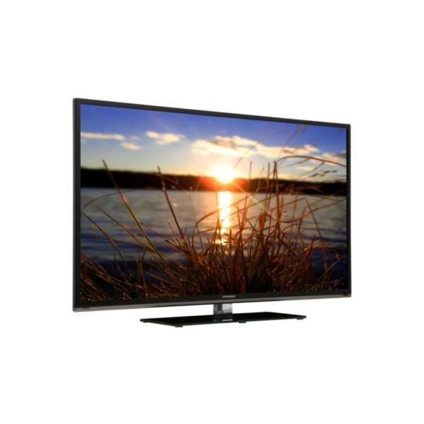Téléviseur LED 3D 200Hz Smart TV THOMSON 50FU6663 (127cm)