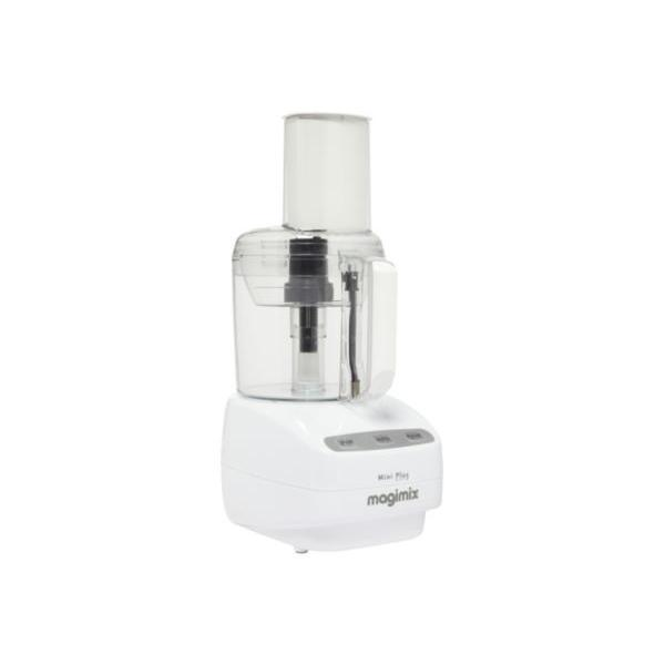 Robot MAGIMIX 18250F MINI PLUS BLANC