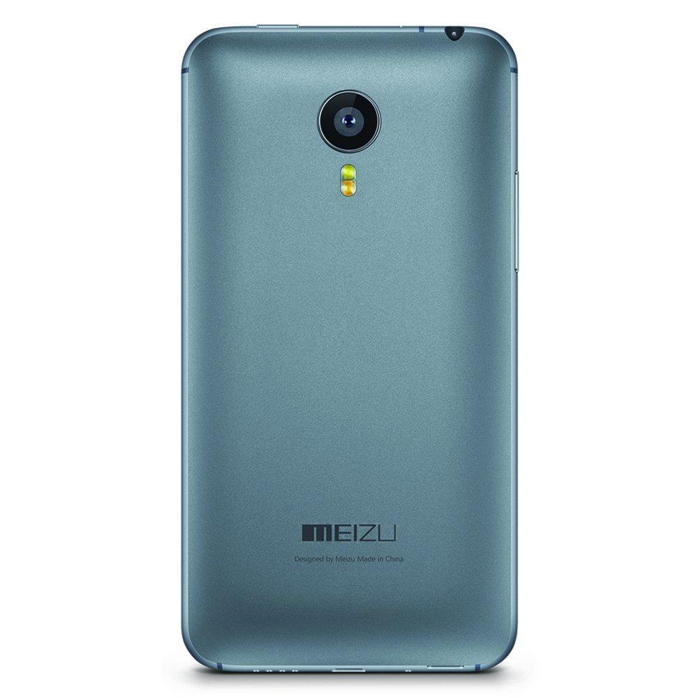 Meizu MX4 32 Go - Gris - Débloqué