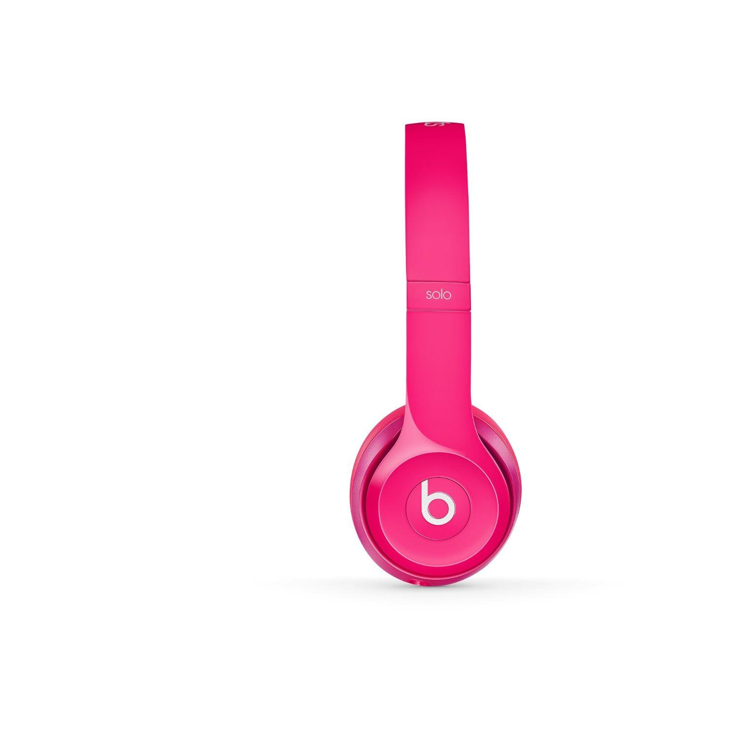 Beats Solo 2 - Pink