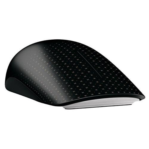Souris Microsoft Touch Mouse - Noir