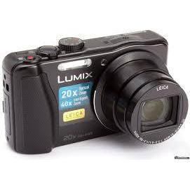 Panasonic Lumix DMC-TZ35 - Noir