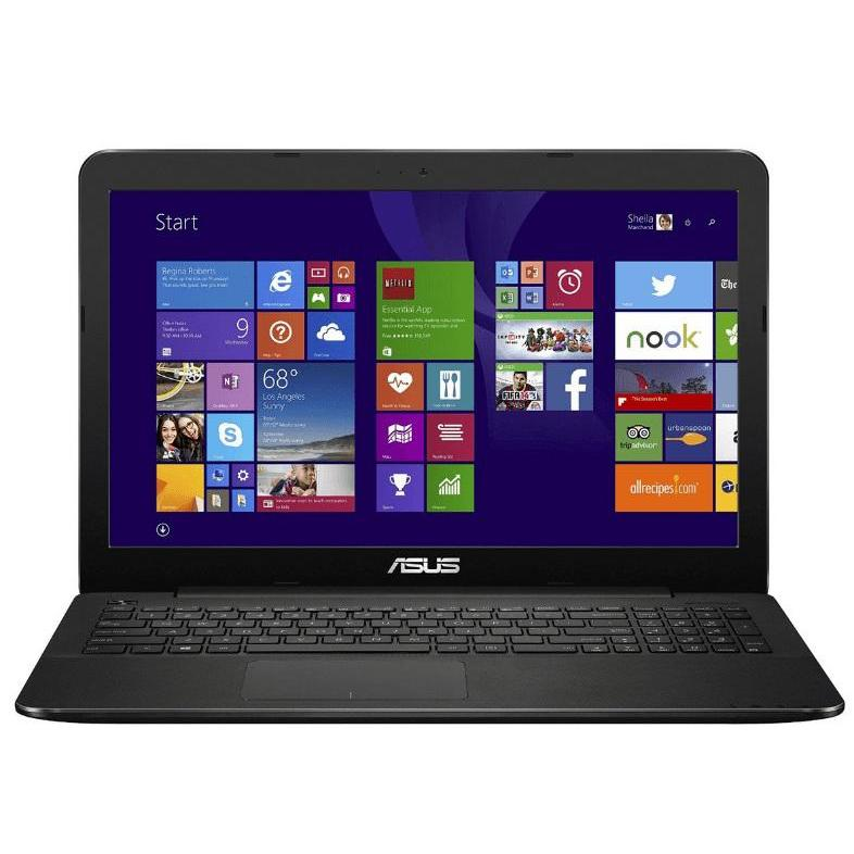 """Asus F554LJ-XX224H 15,6""""  2 GHz  - HDD 1 To - RAM 8 Go"""
