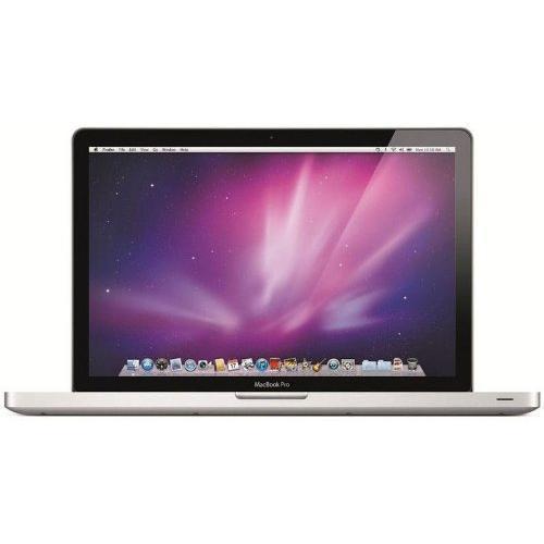 "MacBook Pro 13.3"" Core i5 2.5 GHz - HDD 500 Go - RAM 4 Go"