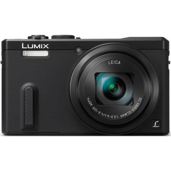 Panasonic Lumix DMC-TZ60 - Noir