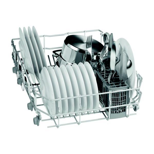 Lave-vaisselle 45cm BOSCH SPS50E42EU 9 couverts