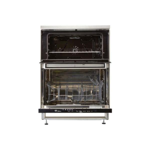 Lave-vaisselle de cuisson CANDY DUO609X