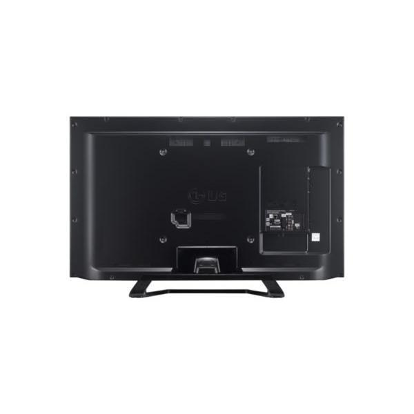 Téléviseur LED 400Hz 3D LG 55LM620S SMART TV (140 cm)
