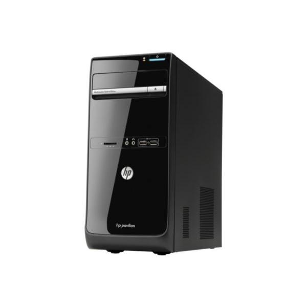 Hp Unité centrale -  Non précisé GHz - HDD 1024 Go - RAM 4096 Go