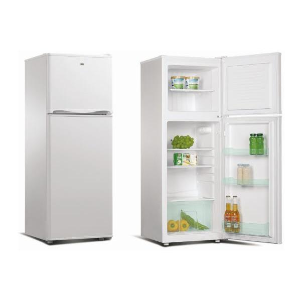 Réfrigérateur congélateur en haut LISTO RDL 130-50b2