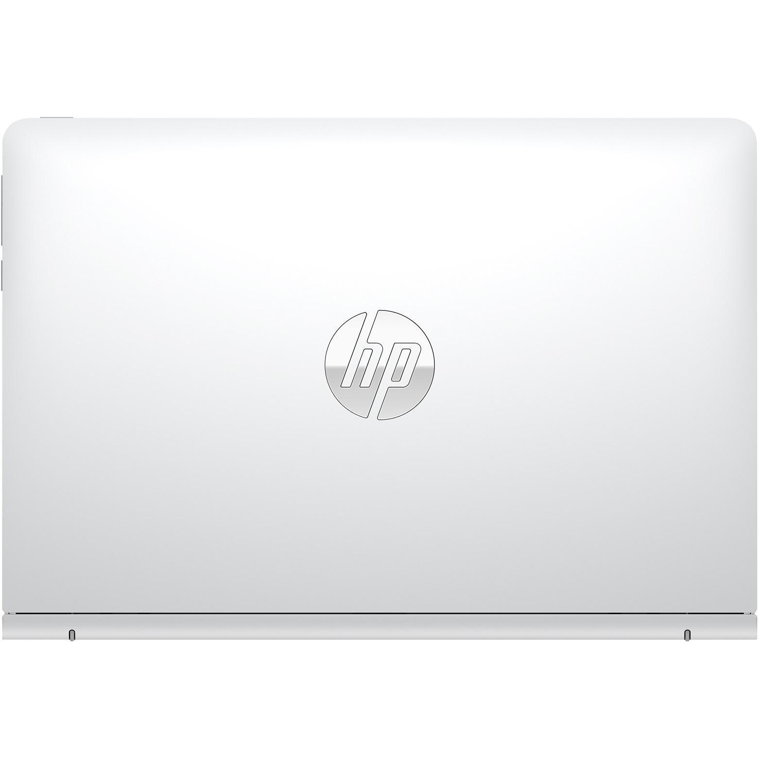 Hp P0T55EA -  1.44 GHz - HDD + SSD 1000 Go - RAM 2 Go - AZERTY
