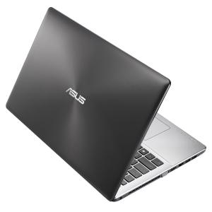 "Asus R510CC-XX516H 15"" Core i3 1,8 GHz  - HDD 1 To - 4 Go AZERTY - Français"