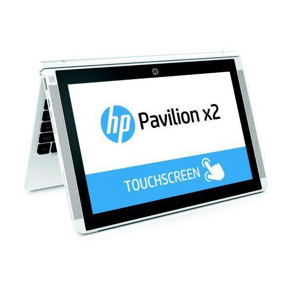"""Hp P7T81EA 10,1""""  1.33 GHz  - 32 Go HDD + SSD - RAM 2 Go"""